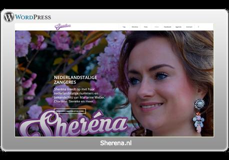 sherena